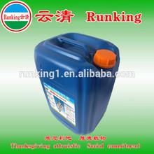 à l'importation en chine des produits chimiques manuelle feuille à feuille machine de pliage de lubrifiant pour la vente