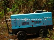 Compresseur a vis de 13 bar 13 m3/min LGCY-13/13 for stone quarrying or rock drilling