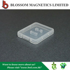 Hot Selling 7.5mm Plastic SD Memory Card Case