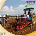 Caña de cultivar semilla 2cz-2 herramienta el cultivo de caña plantador/agrícola sembradora de semillas de