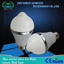 12V 3W Lumen Lamp 3Volt Flash e17 led candle light plastic housing bulb