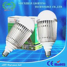 E27 Base Socket Auto 3156 6w high power led bulbs light