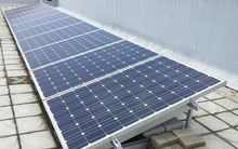 1KW pv solar panel high efficiency 20kw for Philippines use / 2KW solar power system for family
