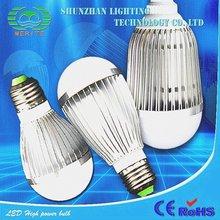 H3 25W Halogen 2300K E12 7w gx23 led bulb