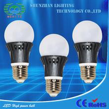 B22 110V Candelabra G9 S camera light plastic housing bulb