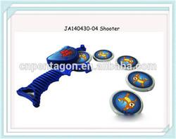 best selling gun design outdoor shooting gun toy