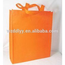 Environmental Nonwoven Promotional shopping bag