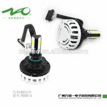 NAO patent 9005 35W 3200 Lumen moto hid xenon