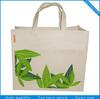 Recycle cotton bag&blank cotton bag