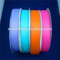 superior calidad de cinta de raso con colorido