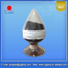 Best fluid loss agent modified asphalt FT-342