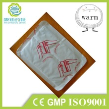 Wholesale price high quality body warmer/heating patch/warm patch