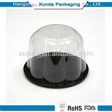 2014 High Quality New Design perfume plastic packaging box