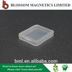 Factory Price 7.5mm Plastic Mini Memory Card Box