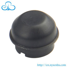 Small HDPE Plastic Black PIR Fresnel Lens S9001-B