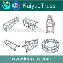 wedding aluminum stage lighting truss arch lighting truss