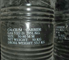 calcium carbide manufacturer supply best quality product with competitive price