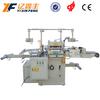 High speed automatic flatbed die cut machine for cut foam hot sale