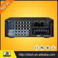 amplificador estéreo del amplificador de audio amplificador dj precio