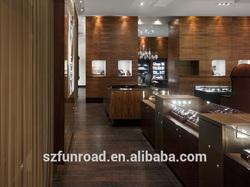 Jewelry retail store interior designer jewelry store furniture design