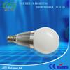 8W E27 Globe Lamp Flower led light bulb with bluetooth speaker