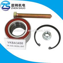auto wheel hub bearing kit VKBA3450 for FORD/VW/AUDI/SEAT