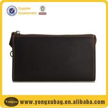 New leather wallets men clutch bag wholesale ,men's wallet, Brand genuine Leather Wallet for men , Gent Leather purses
