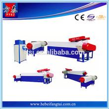 Waste Plastic Granulator/pelletizer/granulating Machine/comminutor