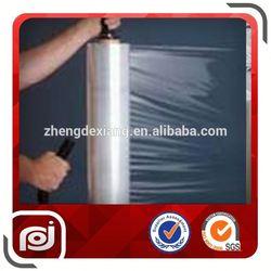 Transparent Color Film Self Adhesive Made in China