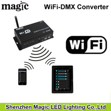 Android system DC12V USB WIFI DMX controller
