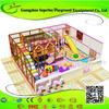 Wholesale High Quality indoor preschool playground equipment