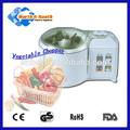 maquina de corte automático de frutas y hortalizas comercial