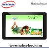 10 Inch multimedia digital advertising monitor