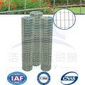 Rete metallica saldata, per a buon mercato zincato saldato coniglio gabbia di rete metallica, con certificazione ce