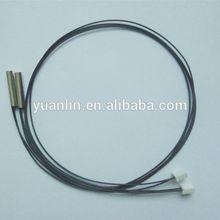 temperature sensor for microwave oven