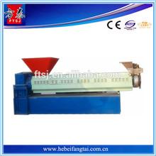 Waste Plastic Granule Making Machine / Plastic Granulating Machine