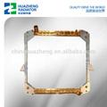 radiador de cobre 6825007103 mercedes benz caminhão peças de reposição