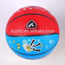factory price 5# Kids training basketball sale