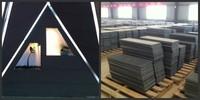 terracotta tile building construction decoration decorative low price best market china vendor