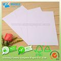 atacado papela4 resma e preço a4 branco papel de cópia de papel