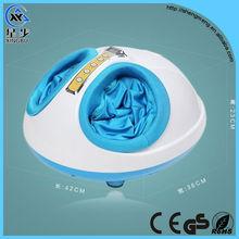 vibration electric foot care machine