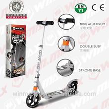 Mini adult kick scooter,adult custom scooter
