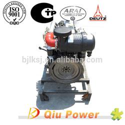 air cooled diesel generator engine diesel isuzu