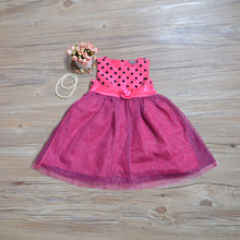 2014 latest fashion design!! Beautiful and fashionable sleeveless frock for baby girls kids