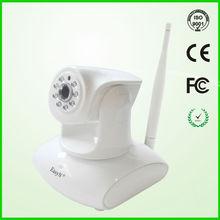 1080p Free DDNS System Mini Wireless Camera ROHS