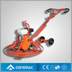 For sale honda engine electric concrete trowel machine