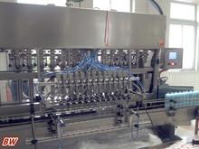 shanghai new condition dressing /mayonnaise filling machine machine
