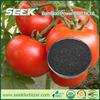 100% biochar based organic tomato fertilizer