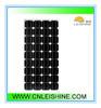 Thin solar panels