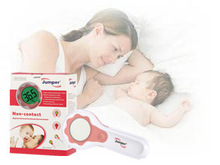 High speed wireless thermometer forehead thermometer home care with CE FDA approved